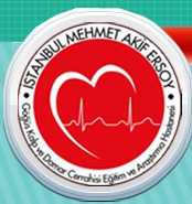 Mehmet Akif Ersoy Göğüs ve Kalp ve Damar Cerrahisi Eğitim ve Araştırma Hastanesi Tahlil Sonuçları